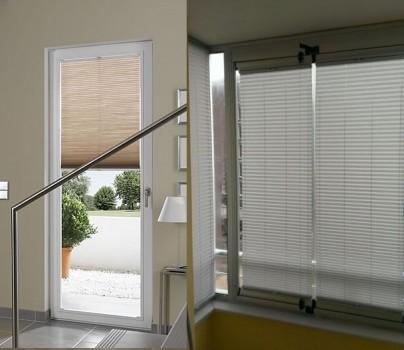 Katlanır camlı balkon perdesi